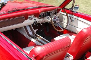Dash Original Car Interiors