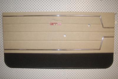 1a.HT Door trim GTS Monaro