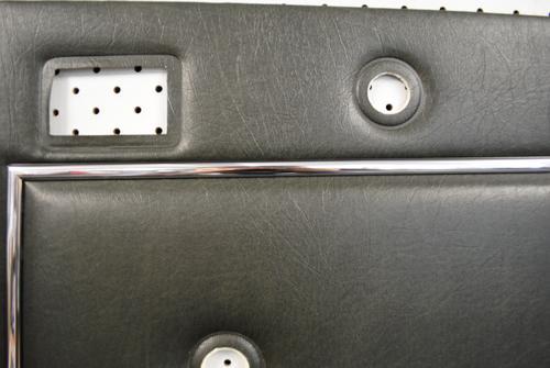 LJ GTR XU1 Chrome mylar