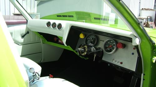 Dash original leader in car interior restoration holdens for Dash designs car interior shop