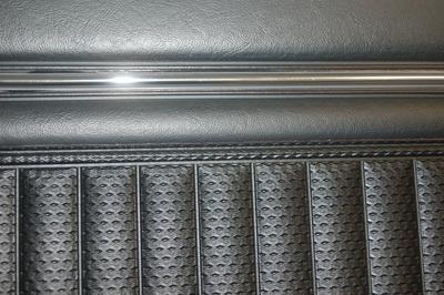 2.HK Door trim - GTS