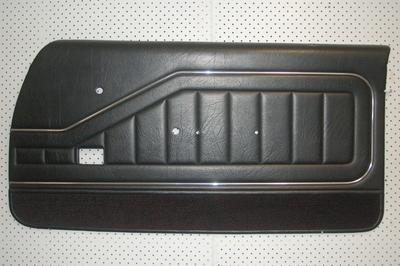 3.HQ GTS Coupe Door trim