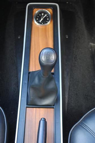 Capri Console