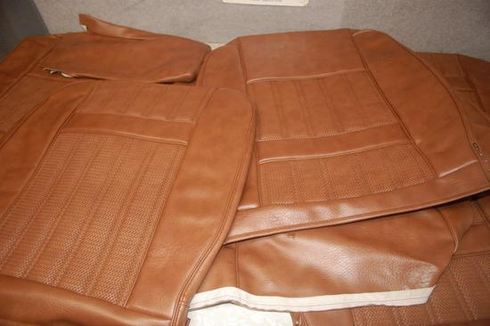 Xy Gt Seat Covers