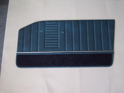 AP6 Door trim