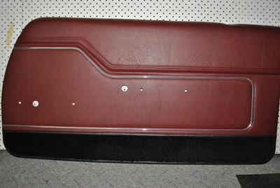 1.LE MONARO DOOR TRIM