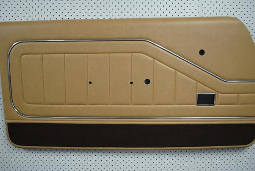 HQ Coupe door trim