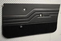 4. LX SLR/A9X Sedan Door trim