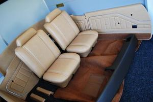 HQ Monaro Interior