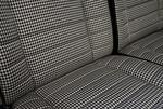 Houndstooth inserts