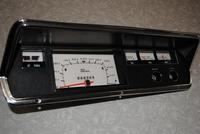 VF Pacer gauges